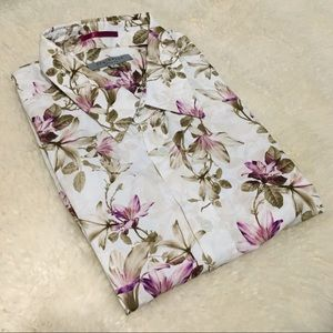 Ted Baker London Floral Shirt